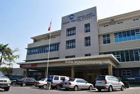 Nomor telepon RS Panti wilasa Citarum Semarang informasi