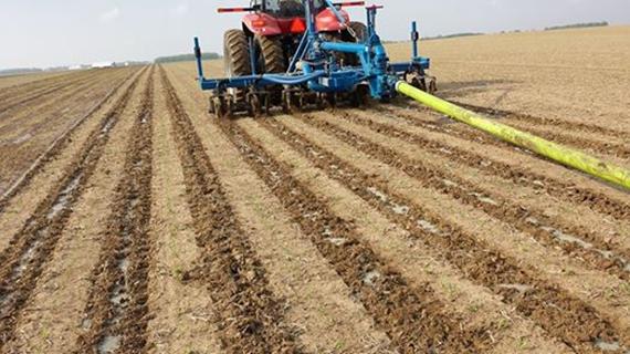 DarkeJournal com: Nutrient Management Innovation