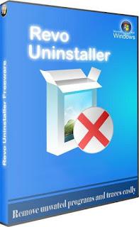 تحميل برنامج ازالة الملفات المستعصية للكمبيوتر 2016 Revo Uninstaller