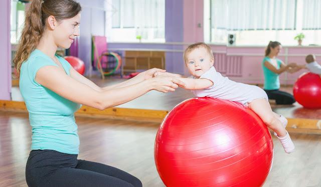 افضل الرياضات للطفل حسب كل مرحلة عمرية