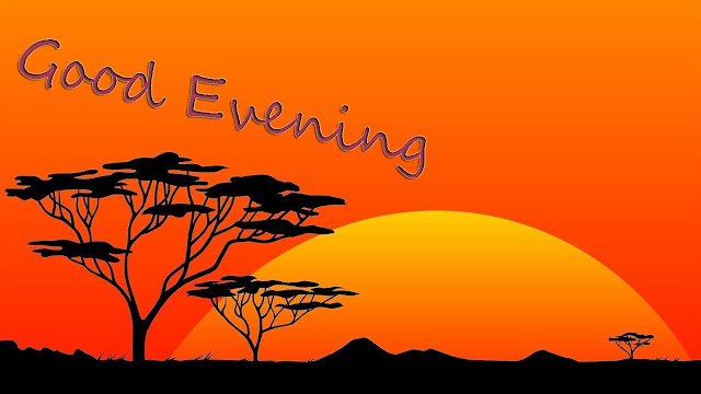 The evening is said to be the time between the Dusk and the Night, Explore and share a special good evening images  for whatsapp & facebook. Looking for the best free good evening pictures