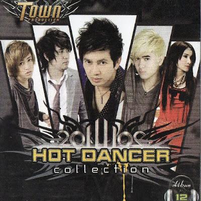 Town CD Vol 12