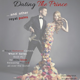 What's so hard about dating THE PRINCE?