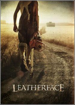 baixar capa Leatherface: O Início do Massacre   Legendado