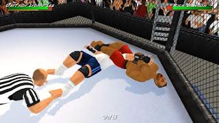 Wrestling Revolution 3D Apk v1.600 Mod