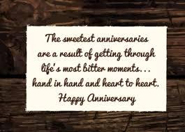 joyous happy anniversary messages