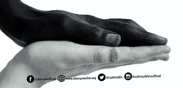 Six Reasons Why Islam Is the Cure to Racism