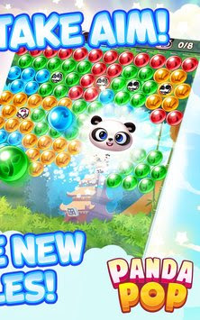 Panda Pop Apk v4.2.007 Mod (Unlimited Money)-4