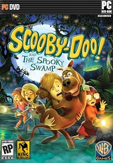 Scooby-Doo! and the Spooky Swamp - PC (Download Completo)