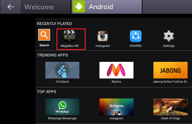 Terrarium TV App Download For Android | Download Terrarium TV Apk For Android