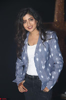 Poonam Kaur looks super cute in Denim at Nakshatram music launch 026.JPG