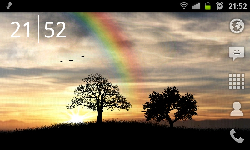 Top 10 Android Live Wallpapers For 2011