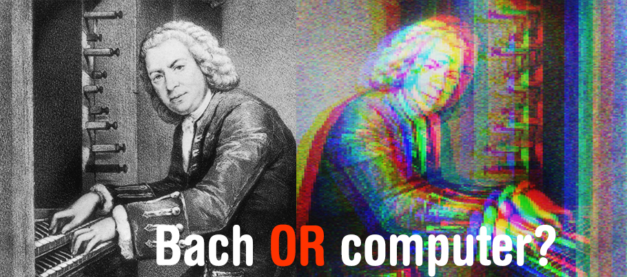 Artificial Intelligence Listens to Classical Composer and Then Writes Music in the Same Style