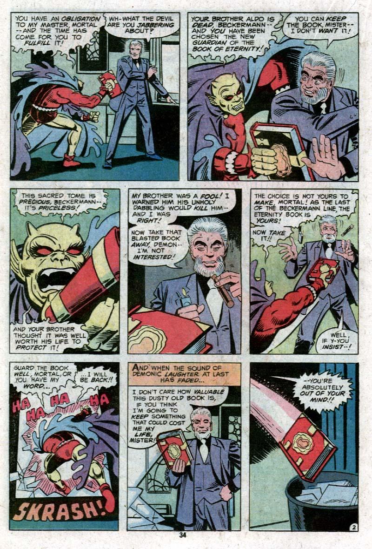 Detective Comics (1937) 485 Page 33