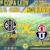 Atlético Lajeado faz sua estréia na 1ª Copa Destaques da Várzea