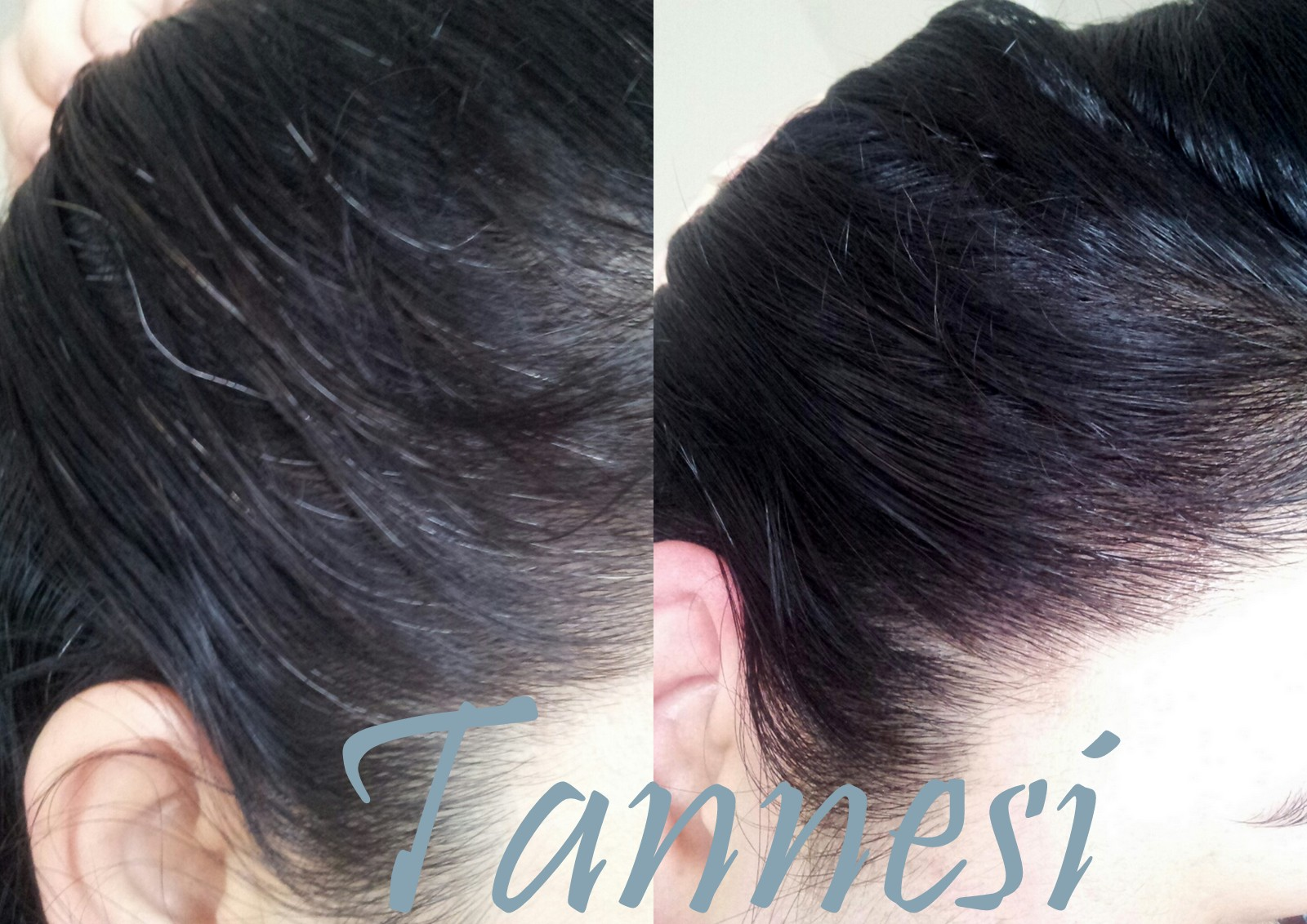 Saç boyası öncesi ve sonrası saç bakımı