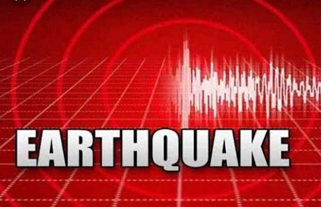 पुएर्तो रिको में फिर कांपी धरती, 5.9 की तीव्रता का भूकम्प