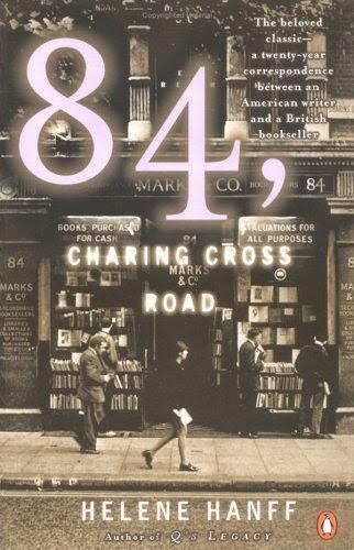 http://www.amazon.de/84-Charing-Cross-Road-Freundschaft/dp/3442731291/ref=sr_1_1?ie=UTF8&qid=1417715751&sr=8-1&keywords=helene+hanff