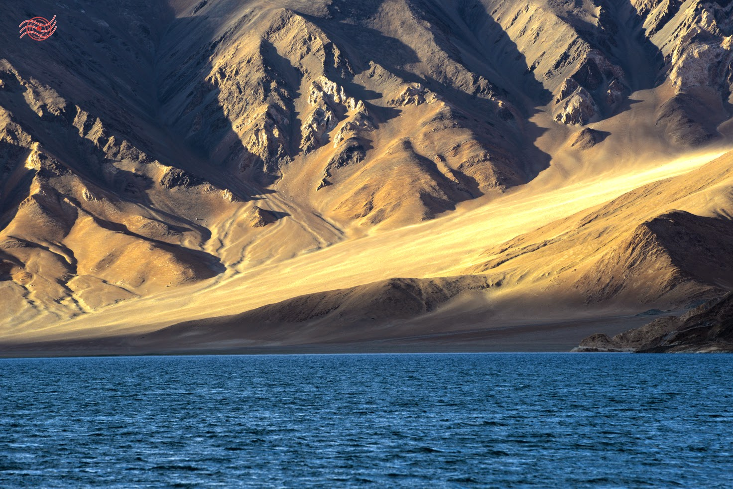 The loneliness of Borderlands: Skirting China from Pangong