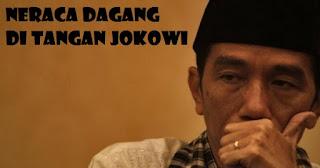 ANJLOK !! Neraca Dagang RI Per April 2019 Tekor Terbesar Sepanjang Sejarah Sejak Merdeka