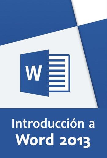 Video2Brain: Introducción a Word 2013 – 2014