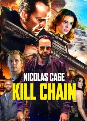 Kill Chain (2019) Dual Audio [Hindi – English] 720p WEB-DL Download