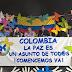 Colombia y Argentina con denominador común: desaparecidos y criminalización de la protesta