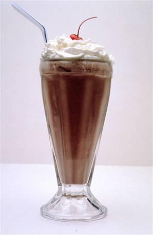 chocolate milk shake - photo #10