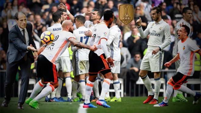 What's changed since Valencia-Real Madrid's deferment?