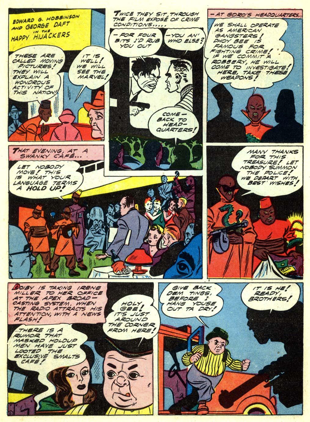 Read online All-American Comics (1939) comic -  Issue #40 - 8