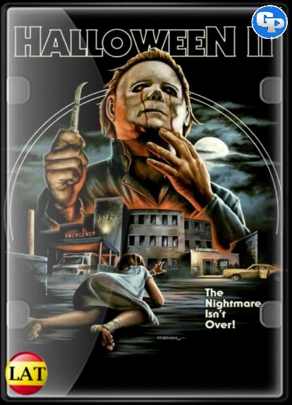 Halloween 2 (1981) LATINO