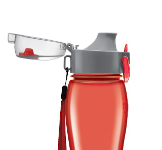 Stay hydrated in style with Milton Rock Bottle