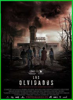 Los Olvidados (2017) | DVDRip Latino HD GDrive 1 Link