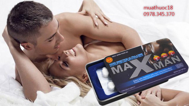 thuốc maxman