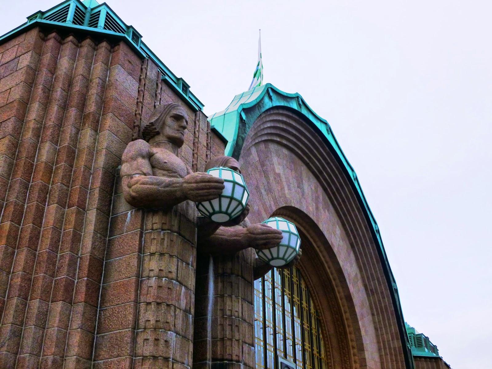 Helsinki Hauptbahnhof