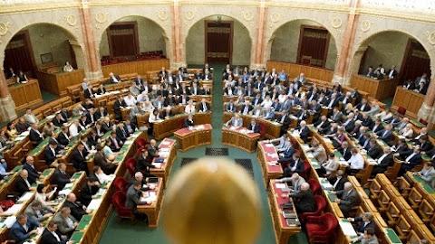Folytatódik a költségvetésről szóló vita