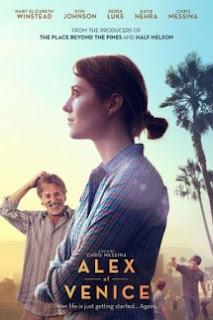 Download Film Alex of Venice (2014) BluRay