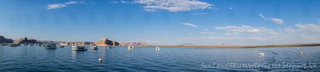 包偉湖, Lake Powell