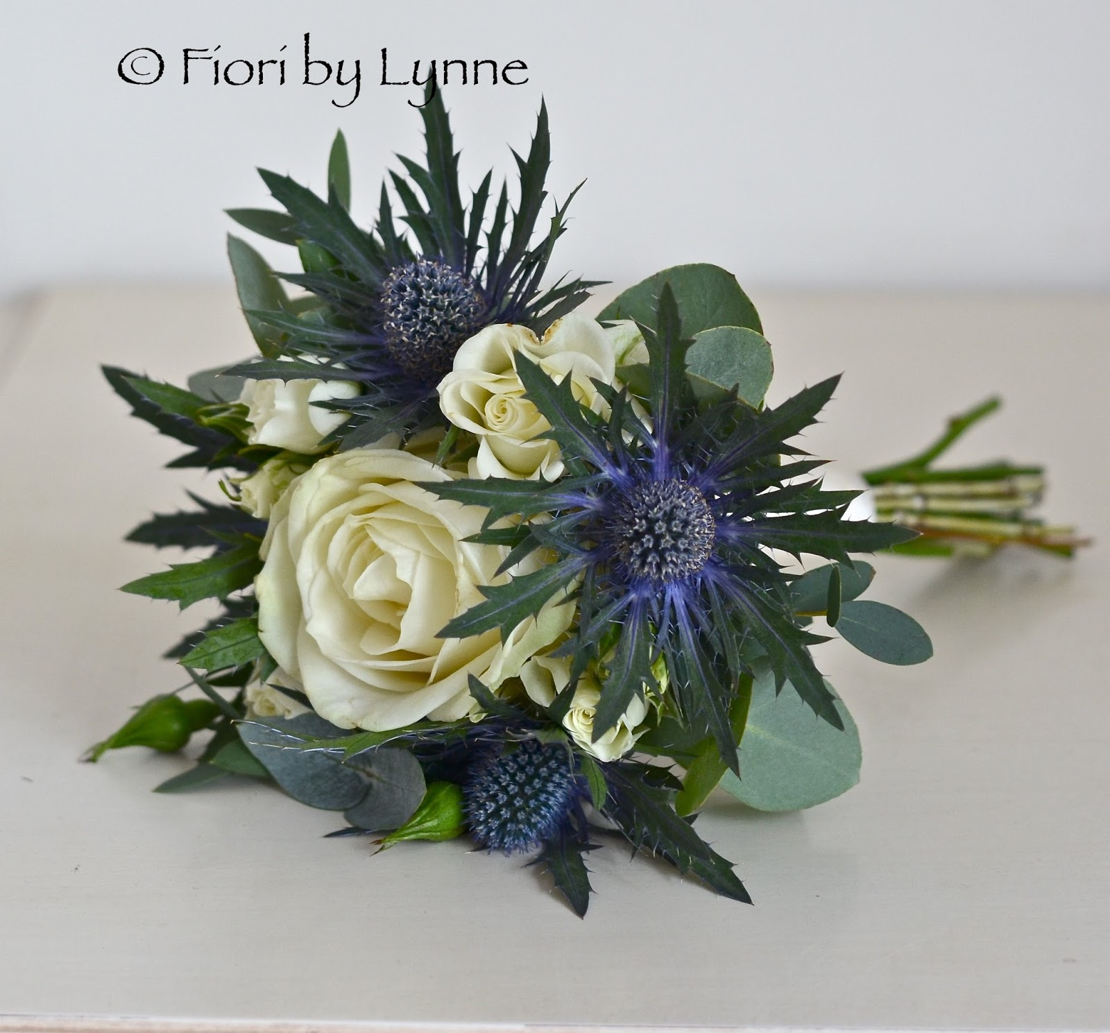 Wedding Flowers Blog Ninas Winter