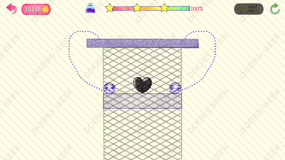 Love Story Level 50 Solution, Cheats, Walkthrough for Android, iPhone, iPad and iPod