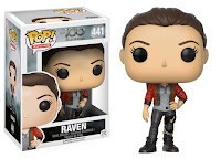 Funko Pop! Raven