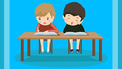 Sejarah Ujian Nasional    Ujian kelulusan bagi para siswa sekolah sampai sekarang masih menjadi masalah tersendiri. Mulai dari penetapan mata pelajaran yang diujikan, standar kelulusan, sampai resiko yang harus ditanggung apabila tidak lulus. Jika kita melihat sejarah ujian kelulusan bagi siswa sekolah di Indonesia akan terlihat sistem yang selalu berubah tiap pergantian pejabat.  Periode 1950 – 1960  Pada periode 1950 – 1960an ujian akhir disebut dengan ujian penghabisan. Ujian penghabisan diadakan secara nasional dan seluruh soal dibuat oleh Departemen Pendidikan, Pengajaran dan Kebudayaan. Pada periode ini soal ujian berbentuk esai. Hasil ujian tidak diperiksa oleh sekolah tempat ujian melainkan di pusat rayon.   Periode 1965 – 1971  pada periode ini, sistem ujian akhir yang diterapkan disebut dengan Ujian Negara, berlaku untuk semua mata pelajaran. bahkan ujian dan pelaksanaannya ditetapkan oleh pemerintah pusat dan seragam untuk seluruh wilayah di Indonesia. Pada periode ini pengawasan terhadap peserta ujian dan hasil ujian dilakukan dengan amat ketat sehingga porsi kelulusan hanya sebesar 50 persen  Periode 1972 – 1979  Ujian akhir pada periode ini dinamakan dengan ujian sekolah. Pemerintah memberi kebebasan setiap sekolah atau sekelompok sekolah menyelenggarakan ujian sendiri. Pembuatan soal dan proses penilaian dilakukan masing-masing sekolah atau kelompok. Pemerintah hanya