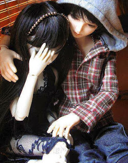 barbie couple love images