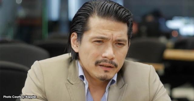 Robin Padilla: Kapag nag-isip si Duterte mahahalintulad siya kay Rizal.