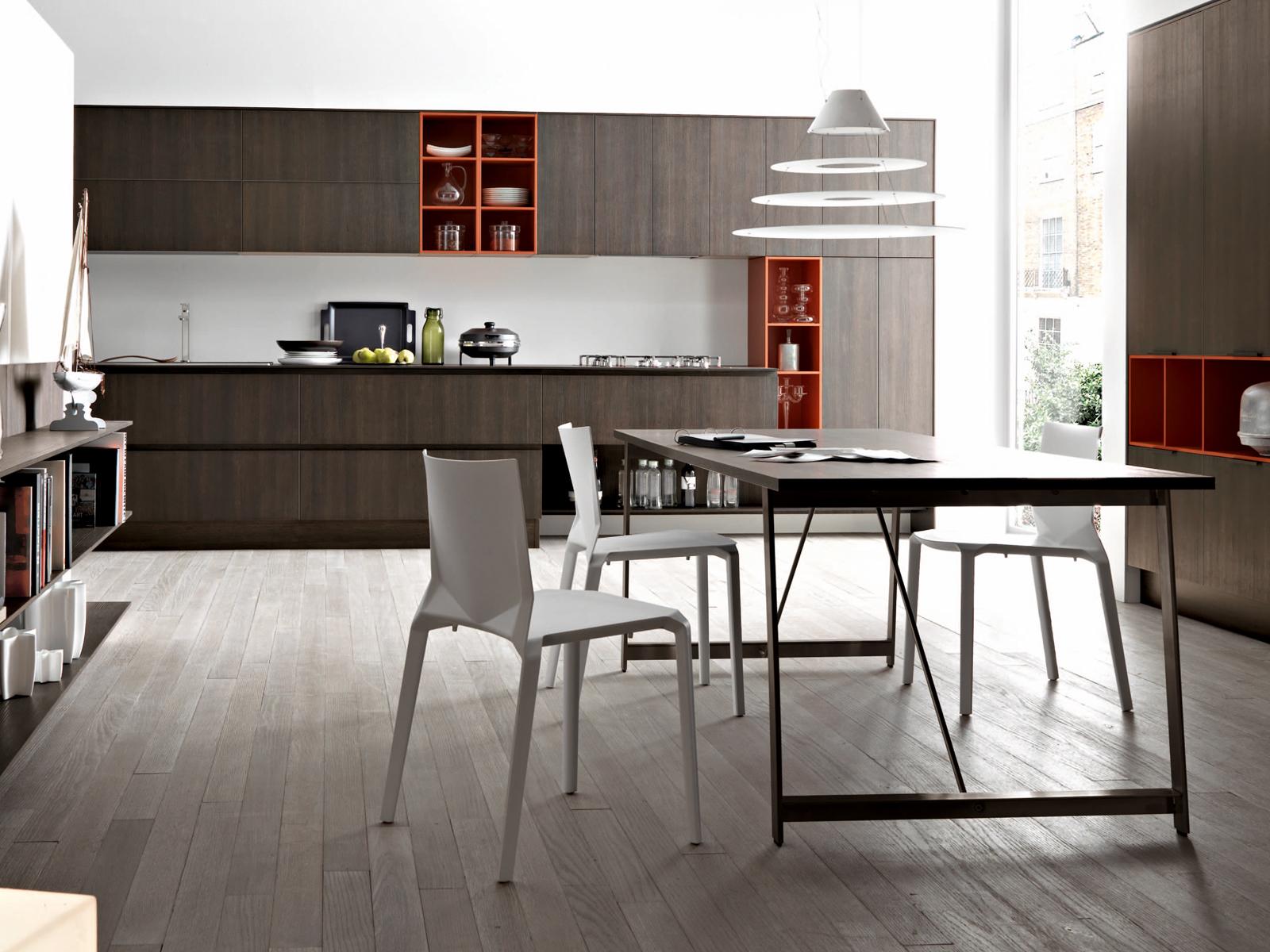 Beberapa Contoh Desain Ruang Tamu Dan Dapur Jadi Satu Terbaik
