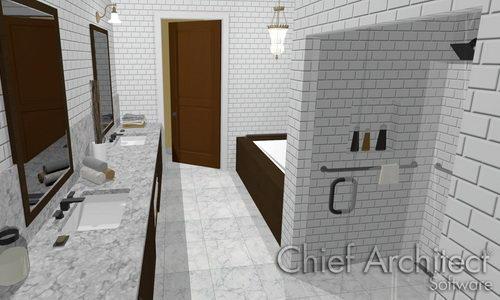 Tinuku Desain Proyek Rumah Mudah dengan Software Home Designer Professional