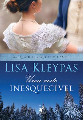 Uma noite inesquecível - Lisa Keyplas | Resenha