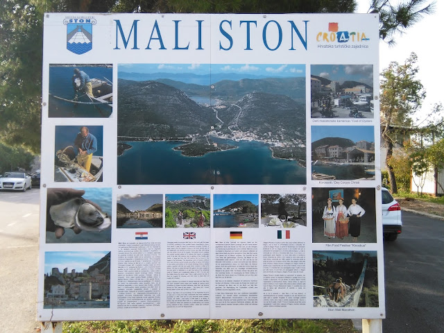 #maliston #croatia