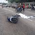 Penunggang Motosikal Maut Akibat Tumpahan Minyak