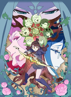 Little Witch Academia (TV) Latino